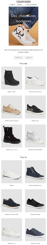 De Toutes Nouvelles Chaussures   Découvrez Les Derniers Modèles Promotions Rabais