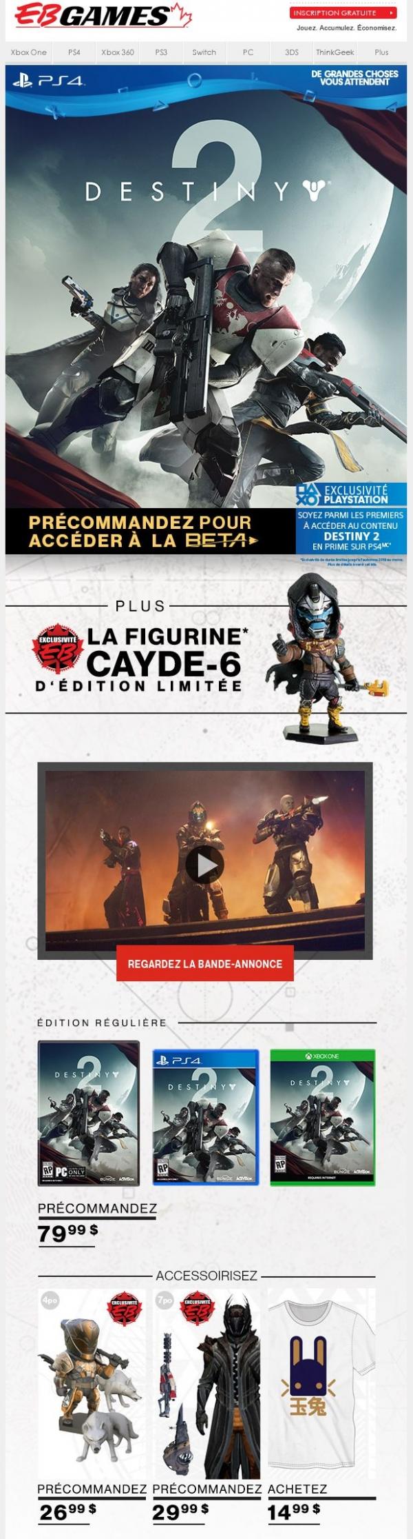 Forgez De Nouvelles Légendes Chez Eb Games Promotions Rabais