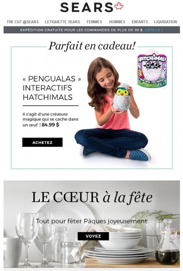 La Chasse Aux Cocos De Pâques Est Ouverte Promotions Rabais