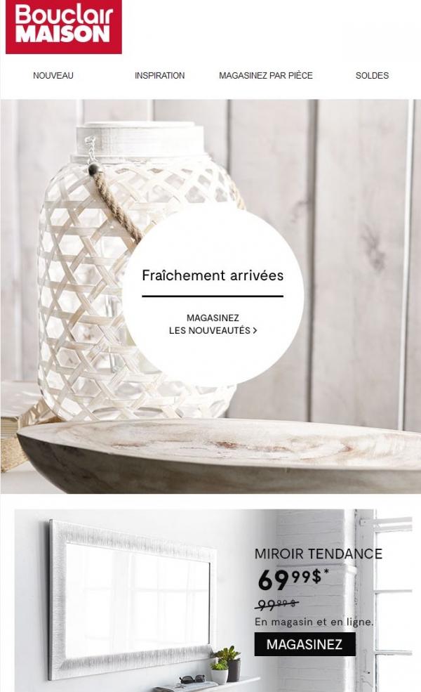 Magasinage Du Printemps Grand Ménage Du Printemps Promotions Rabais