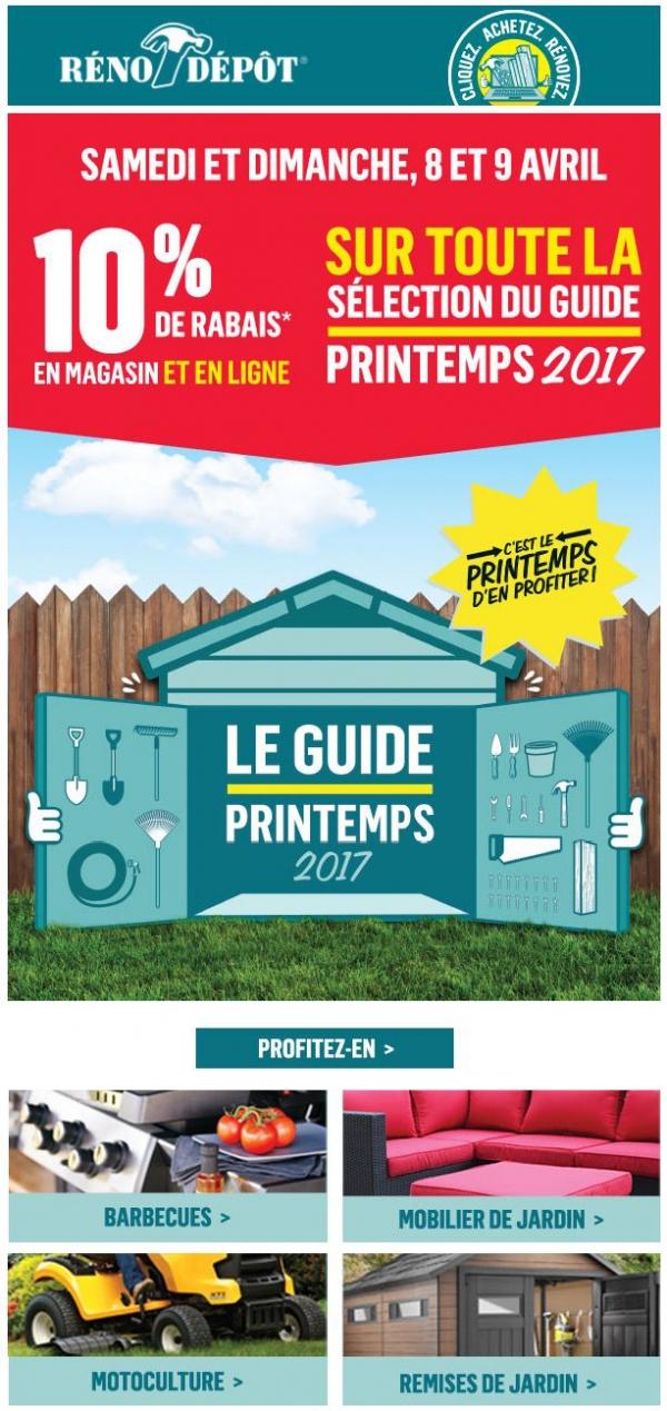 Notre Guide De Printemps Vient De Fleurir C
