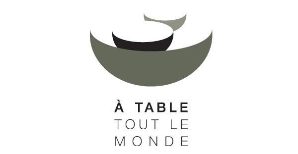 à Table Tout Le Monde Art De La Table