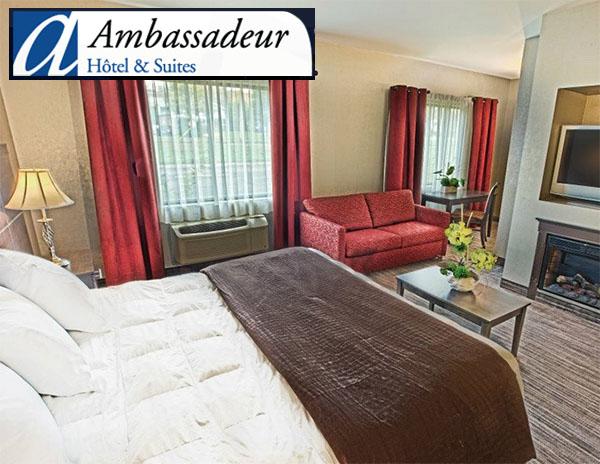 Ambassadeur Hôtel & Suites
