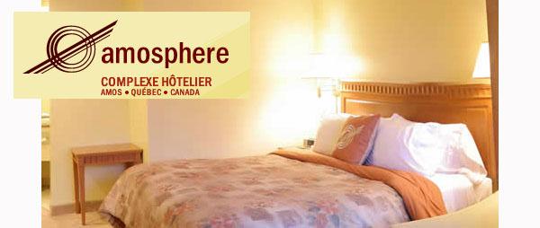Amosphere Complexe Hôtelier