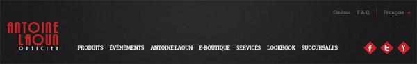 Antoine Laoun Opticien Lunetterie En Ligne