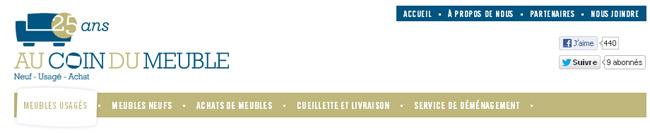 Au Coin Du Meuble Neuf Usagé Vente Achat Quebec