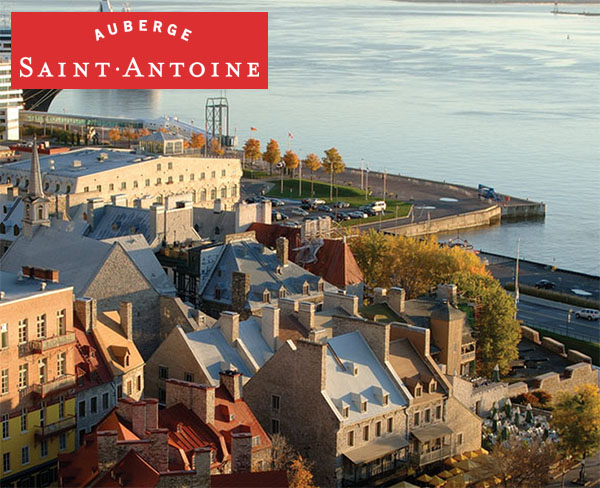 Auberge Saint Antoine