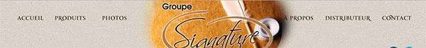 Auvents Et Solariums Signature En Ligne