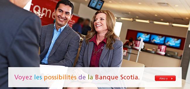 Banque Scotia En Ligne