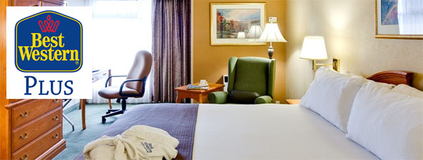 Best Western Plus Laurentides