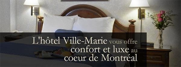Best Western Ville Marie