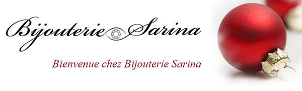 Bijouterie Sarina En Ligne