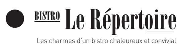 Bistro Le Répertoire En Ligne