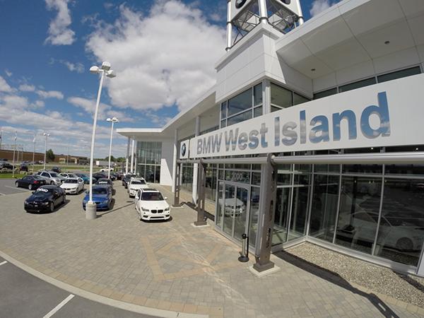 Bmw West Island En Ligne