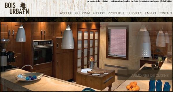 Bois Urbain Meubles Rustiques Cuisine Salle De Bain En Ligne
