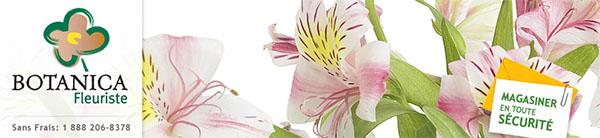 Botanica Fleuriste
