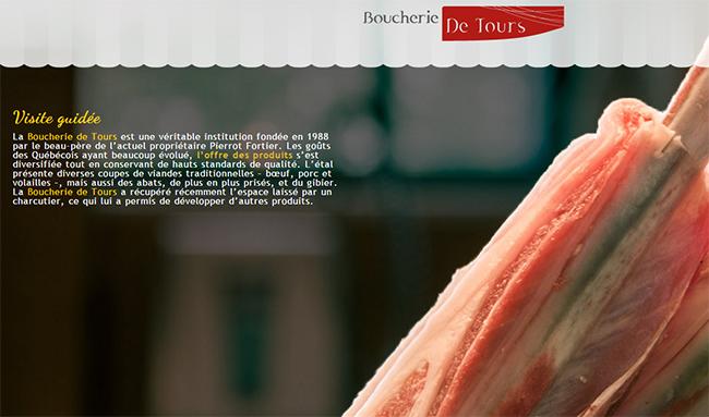 Boucherie De Tours