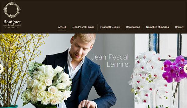 Bouquet Jean Pascale Lemire