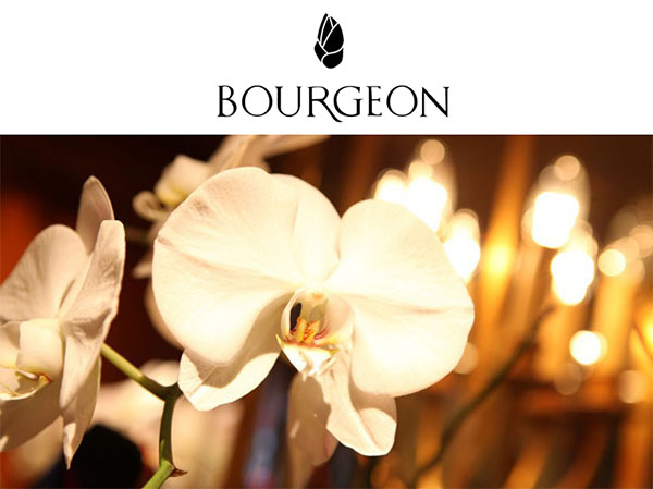 Bourgeon Fleuriste