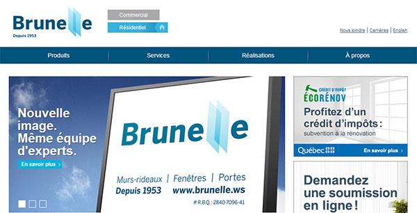 Brunelle En Ligne