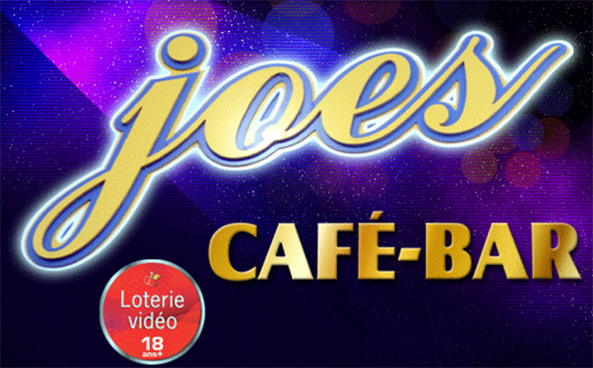 Café Bar Joes Bar Sportif