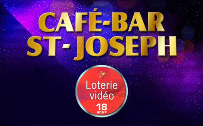 Café Bar St Joseph Bar Sportif