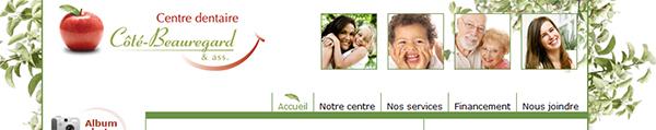 Centre Dentaire Côté Beauregard En Ligne