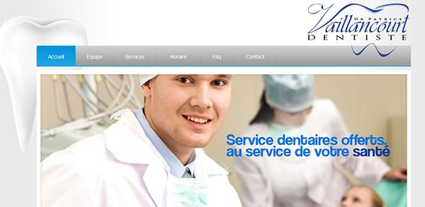 Centre Dentaire Patrice Vaillancourt En Ligne