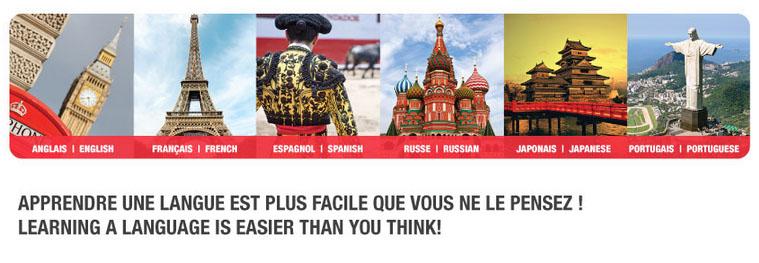 Centre International De Langues De Montréal En Ligne