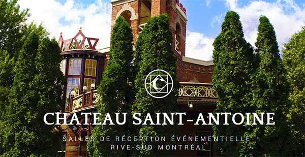 Château Saint Antoine