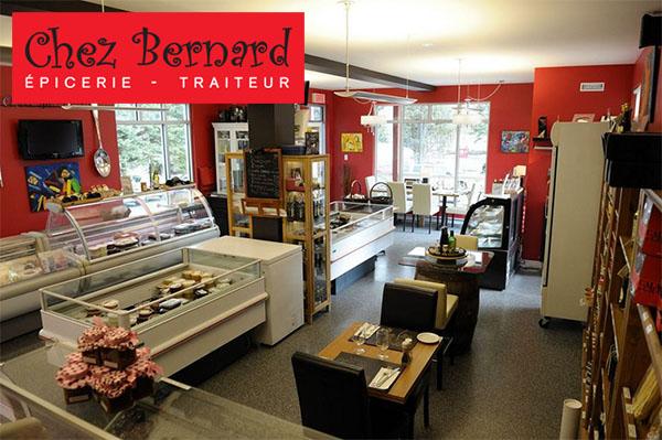 Chez Bernard