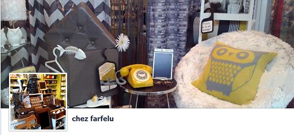 Chez Farfelu En Ligne