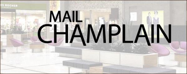 Circulaire En Ligne Centre Achat Mail Champlain Brossard