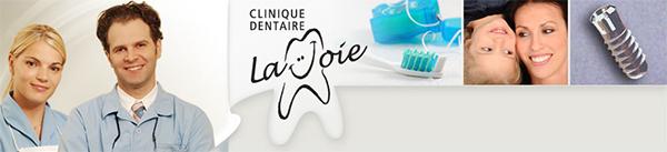 Clinique Dentaire Lajoie En Ligne
