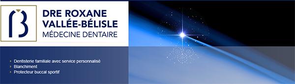 Clinique Dentaire Roxane Vallée Bélisle En Ligne