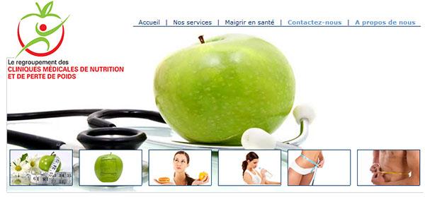 Clinique Médicale De Nutrition Et De Perte De Poids
