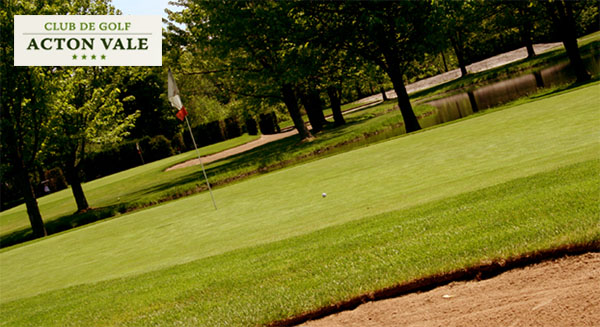 Club De Golf Acton Vale