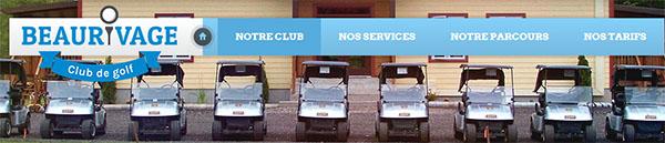 Club De Golf Beaurivage