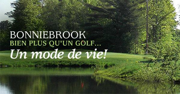 Club De Golf Bonniebrook