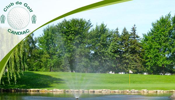 Club De Golf Candiac