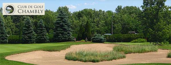 Club De Golf Chambly