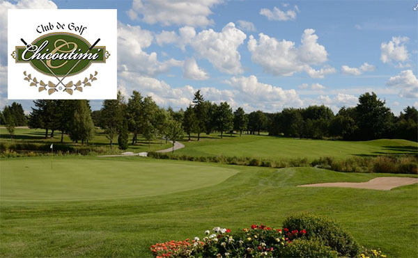 Club De Golf Chicoutimi