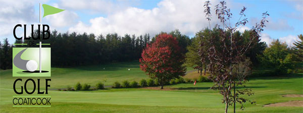 Club De Golf Coaticook