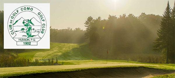 Club De Golf Como