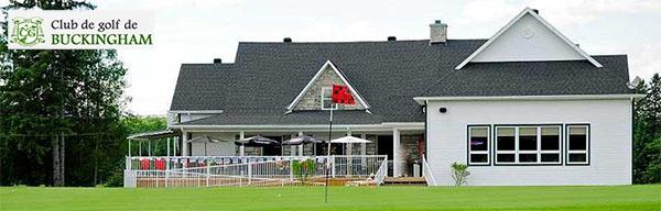 Club De Golf De Buckingham