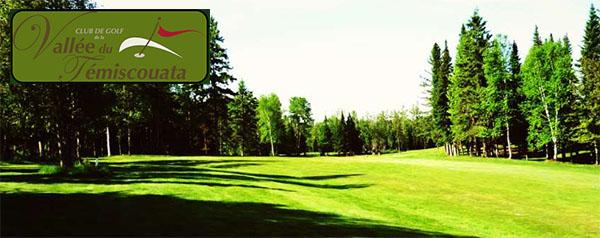 Club De Golf De La Vallée Témiscouata
