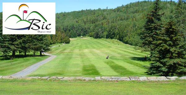 Club De Golf Du Bic