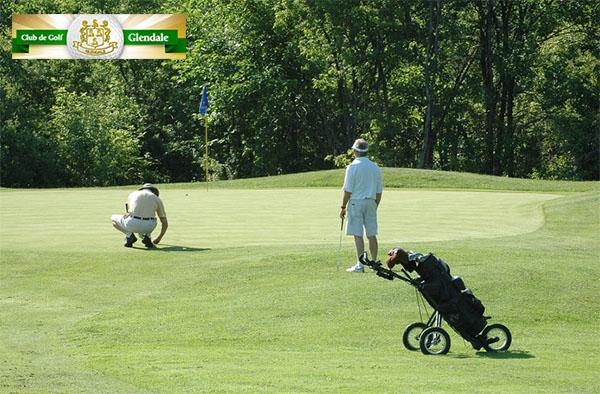 Club De Golf Glendale