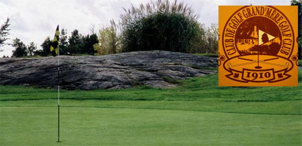 Club De Golf Grand Mère