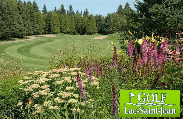 Club De Golf Lac Saint Jean